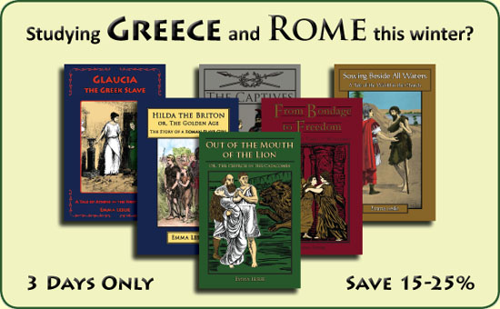 Greece & Rome Collection