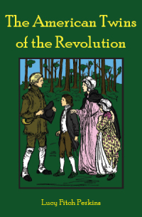 American Twins of the Revolution Cover